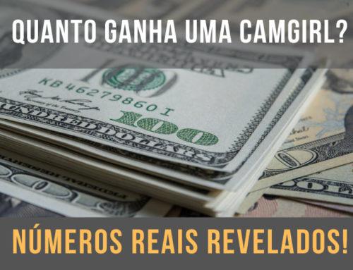 Quanto dinheiro ganha uma Cam Girl? Números reais revelados (2019)