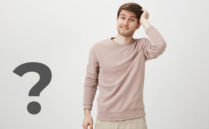 Os mitos do mercado masculino de camming