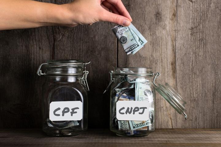 Imposto de Renda Camgirl - Receber com CPF ou CNPJ?