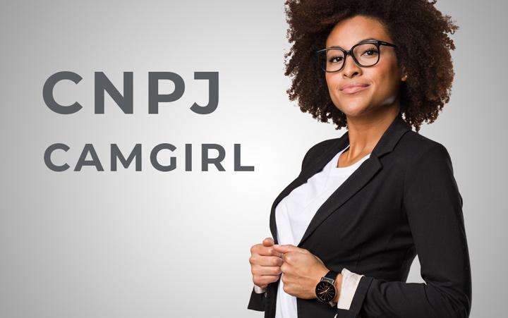 Imposto de renda: CNPJ para Camgirl