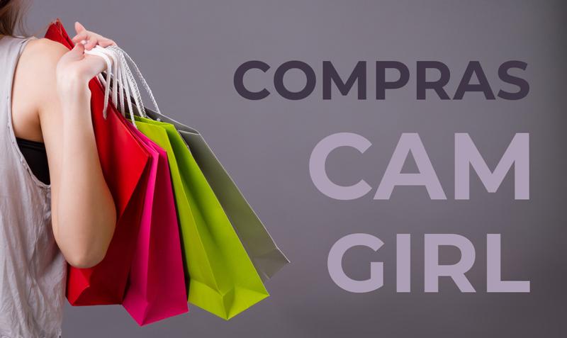 Lista de Compras Camgirl: 20+ Equipamentos e Acessórios pra você turbinar no camming